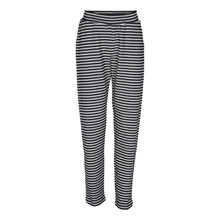 Basic Apparel Navy Vendala Pants