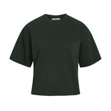 Mads Nørgaard Scarab Trista Heavy Single T-Shirt