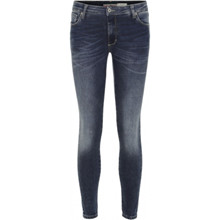 Please Cat Woman Blu Denim Jeans