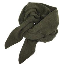 Mathlau Army Lambswool Tørklæde