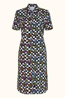 Margot Fiona Fun Is On Skjorte Kjole