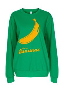 Margot Let's Go Bananas