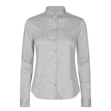 Mos Mosh Grey Tina Jersey Shirt