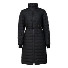 Rains Trekker W Coat Black