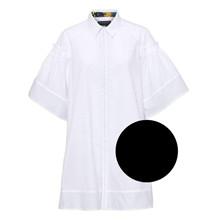 Blanche Benne Lacroix Shirt Black
