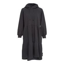 Noella Black Melissa Sweat Dress