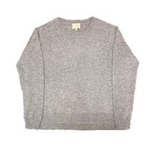Rosas Grey Flint Cashmere Solid