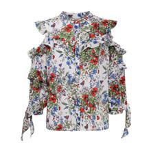 Heartmade Hvid Maiko Shirt