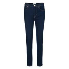 Blanche Dark Stone Jade Jeans