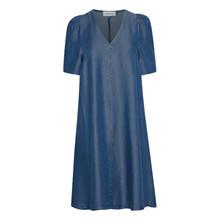Denim Hunter Dark Blue Louisa Dress