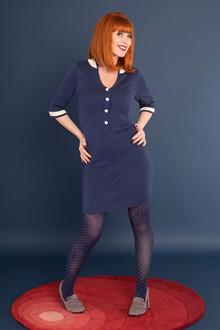 Margot Patty Probowler  Knit Dress