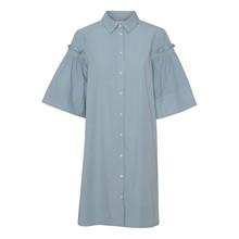 Blanche Jordan Shirt Dusty Blue