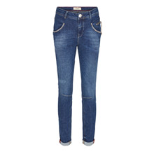 Mos Mosh Nelly Block Jeans