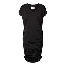 Lollys Laundry Black Indiana Dress