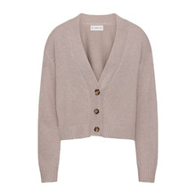 Blanche Sand Sea Knit Cardigan