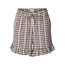 Lollys Laundry Ida Shorts Check Print