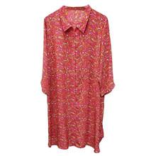 Peace Heart Joy Curvy Lines Clarrissa Dress