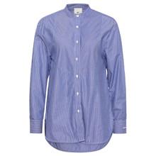 Heartmade Blue Stripe Meril Shirt