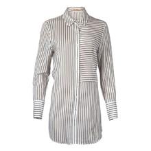 Rue de Femme Hvid Adda Shirt