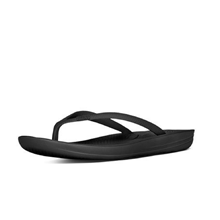 FitFlop Sort Iqushon Sandal