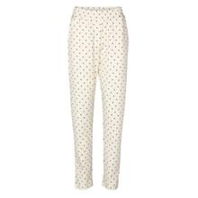 Basic Apparel Off-White Saga Pants