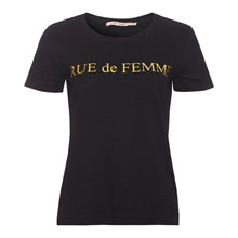 Rue de Femme Sort Tessie Tee