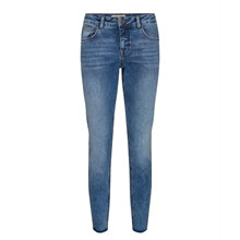 Mos Mosh Blue Vice Jeans Ankle