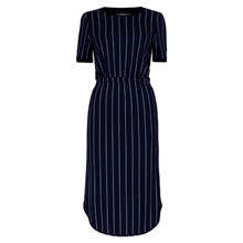 Baum und Pferdgarten Navy June Dress