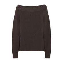 Blanche Brun Hybrid Sweater