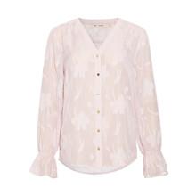 Rue De Femme Rosa Flow Rossa Shirt