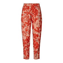 Lollys Laundry Red Bill Pants