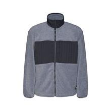 Rains Grå Fleece Jacket