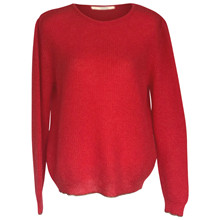 Sibin Linnebjerg Coral Rei Sweater
