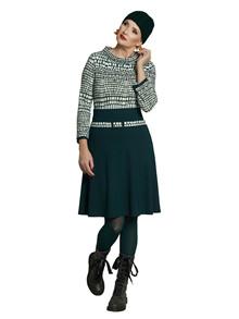Du Milde Jolly Jollene Pinetree Skirt