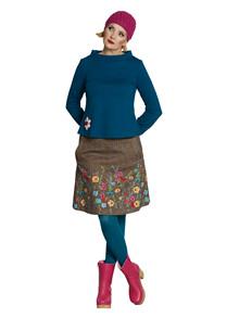 Du Milde Sofia`s Autumn Skirt