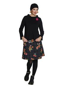 Du Milde Sofia Embrodery Skirt -