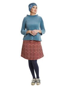 Du Milde Sofia Swandace Skirt