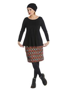 Du Milde Carla Christmas Skirt