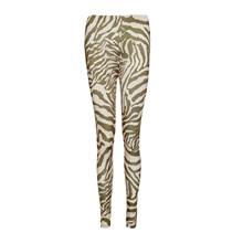 Noella Army Zebra Leggings