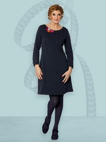 Du Milde Barbaras Alltimer  kjole