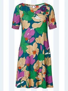 Du Milde Carolines Happiness In A Dress Kjole
