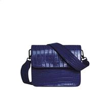 Hvisk Midnight Blue Caymann Bag