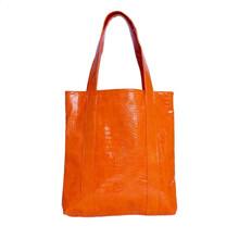Hvisk Orange Cayman Shopper