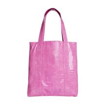 Hvisk Pink Cayman Shopper