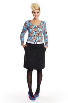 Margot Blackbelt Skirt