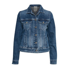 Denim Hunter The Denim Jacket Used Wash