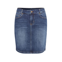Denim Hunter The Denim Skirt