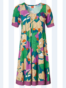 Du Milde Dollys Happiness In A Dres -