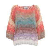 Dawn X Dare Multi Elivin SS Sweater