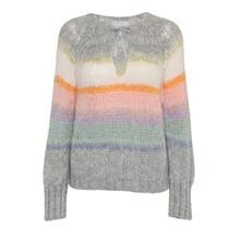 DawnXDare Grå Gwendolyn Sweater